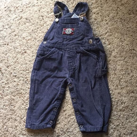 Arizona Jean Company Other - 18 month corduroy overalls